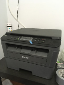Laser Printer brother dcp l2520dw