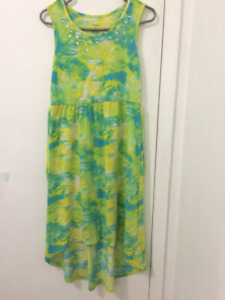 kids dresses, maxi dresses, and skirts for sale!