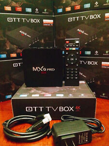 ANDROID TV: FREE TV!!! NO MORE CABLE! NO MORE SATELLITE!