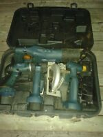 Hithachi power tools 19.9 V