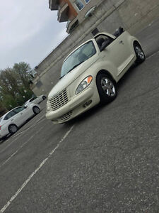 2005 CHRYSLER PT CRUISER ** CONDITION SHOW ROOM*** MAGS****