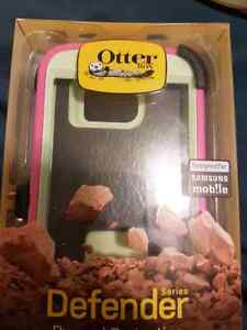 Brand new never used Otter Boxes
