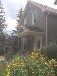 Renovated Century Home available May 1st, 2017