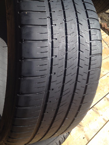 2 Continental Summer tires 185/65/15