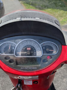 Scooter/bike for sale