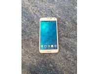 Samsung Galaxy S5 White 16GB