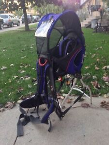 Awesome Kelty Basecamp Carrier!
