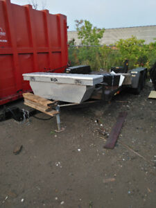 Car houler trailer for sale