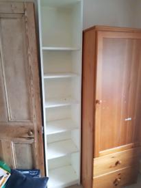 IKEA bookcase shelves