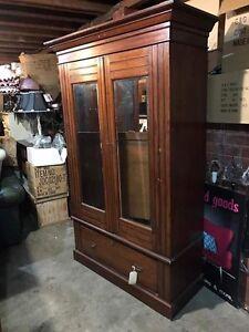 Victorian wardrobe Penrith Penrith Area Preview