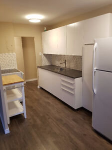 2 Bedroom Apartment - Sep 1st