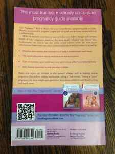 """Your Pregnancy Week-by-Week"" Book Sarnia Sarnia Area image 2"