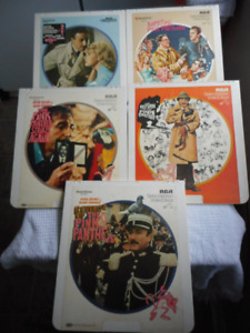Video Disc Movies