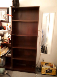 Adjustable shelving unit for sale