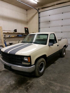 1989 Chevy Cheyenne NO RUST