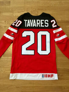 Nike John Tavares Authentic Team Canada Jersey Size Mens Small
