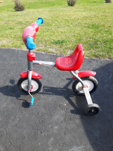 Fisher Price - Child First Tricycle / Toddler Bike