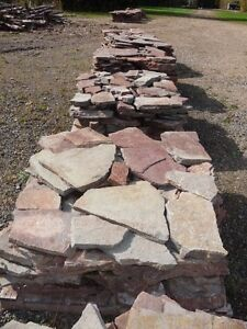 FLAGSTONE ROCK ***See all pictures.***