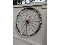 Easton Aero clincher wheels