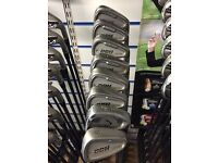 DUNLOP DDH IRONS 4-SW. GRAPHITE SHAFTS