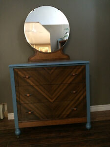 ANTIQUE DRESSERS - SOLID WOOD!!!
