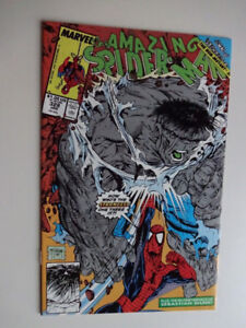 SPIDER-MAN COMICS FOR SALE 1960'S -2000. HUGE SELECTION.