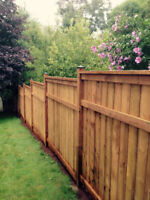 Fences Done Right
