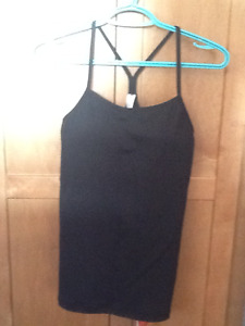 Nwt lululemon power y tank-size 10