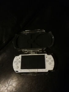 Sony PSP - Darth Vader Limited Edition w/ Games