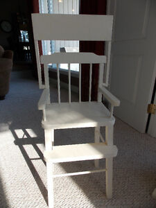 Vintage Doll Crade and High Chair - Great Xmas Idea! Kitchener / Waterloo Kitchener Area image 4