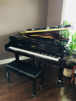 Piano Lessons (for beginners) in Stratford