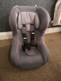 Madrid Mother care car seat