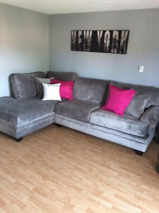 Gorgeous two bedroom apartment for rent