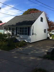 4 BEDROOM IN THE HEART OF TOWN. TONS OF UP GRADES