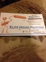 Elite house painting