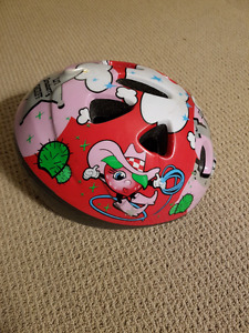 Bike Helmet - Toddler