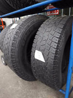 """275/70/18 Toyo Open Country's – 100's of 18"""" Tires In Stock"""