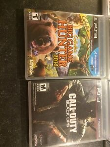 PS3 games Kawartha Lakes Peterborough Area image 5