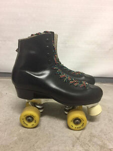 Women's Dominion 671 Roller Skate - MADE IN CANADA!