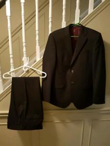 Tip Top Grafton Slim-Fit Men's Suit 38R