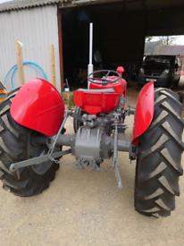 Massey ferguson   Plant & Tractor Equipment for Sale - Gumtree