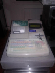 Cash Register Paper Rolls | Kijiji - Buy, Sell & Save with
