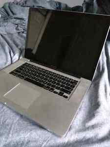"""Older MacBook pro 15"""""""