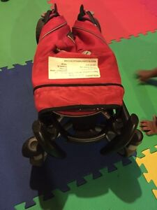 Quinny stroller and accessories  Gatineau Ottawa / Gatineau Area image 5