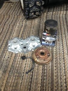 MXZ PARTS FOR ZX CHASSIE AND REV PARTS