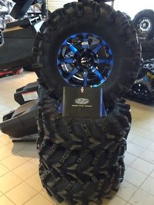 ATV / UTV TIRE & RIM SALE! 35% OFF FOR ALL TRADESWORKERS!!!!