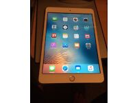 iPad mini 3 wifi only new condition