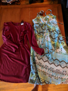 Huge lot Girls cloths size 12-14