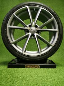🔥19″ RS6 Audi Alloy Wheels 🔥