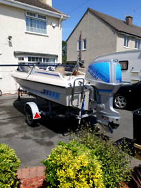 Speed boat | Boats, Kayaks & Jet Skis for Sale - Gumtree